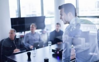 comunicación estratégica en la empresa