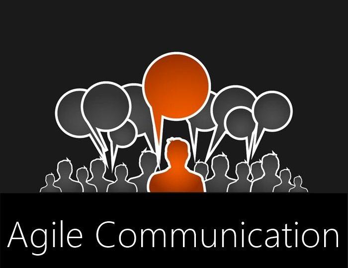 Marta Pinillos Comunicación agile a través de la voz